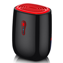 GXZ 500 мл мини-осушитель для дома 25 Вт осушители воздуха шкаф сушилка ультра-Тихая одежда сушилки поглотитель влаги