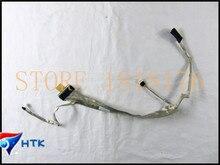 Новый жк-экран видео кабель гибкого трубопровода для hp g7000 compaq presario c700 15.4