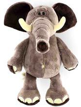 JESONN Peluche  Elefante