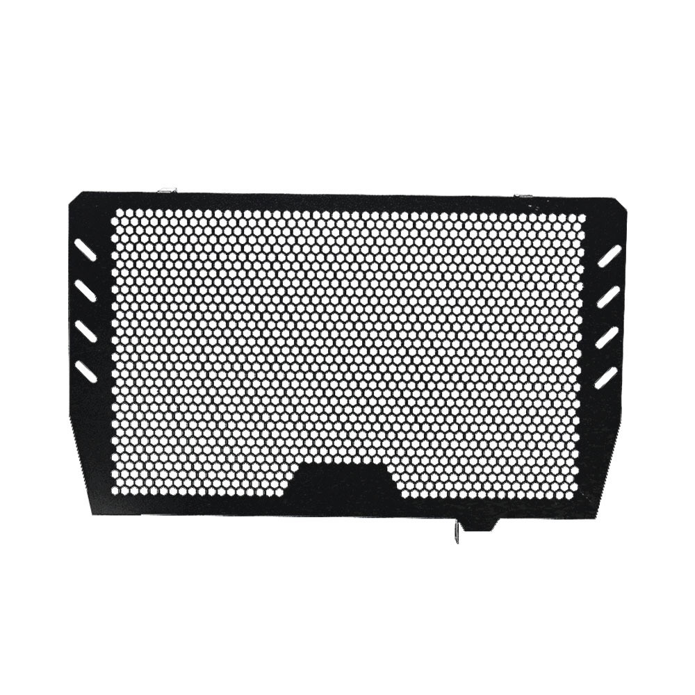 Image 4 - Motorcycle Radiator Guard Grille Protector Cover For Ducati Multistrada 1200 2014 2015 2016 Multistrada 1200S  2017 2018-in Covers & Ornamental Mouldings from Automobiles & Motorcycles