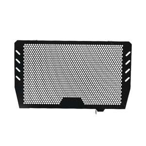 Image 4 - Motorcycle Radiator Guard Grille Protector Cover For Ducati Multistrada 1200 2014 2015 2016 Multistrada 1200S  2017 2018