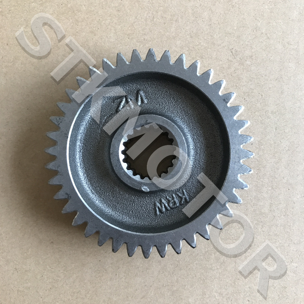 Atv,rv,boat & Other Vehicle Gy6 125cc 150cc One Way Starter Clutch 152qmi 157qma Atv Scooter Go Kart Parts Hot Sale 50-70% OFF