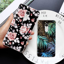 ФОТО for xiaomi redmi note4x case cute cartoon painting hard back cover for xiaomi redmi note 4x case note 4 x phone cases shell