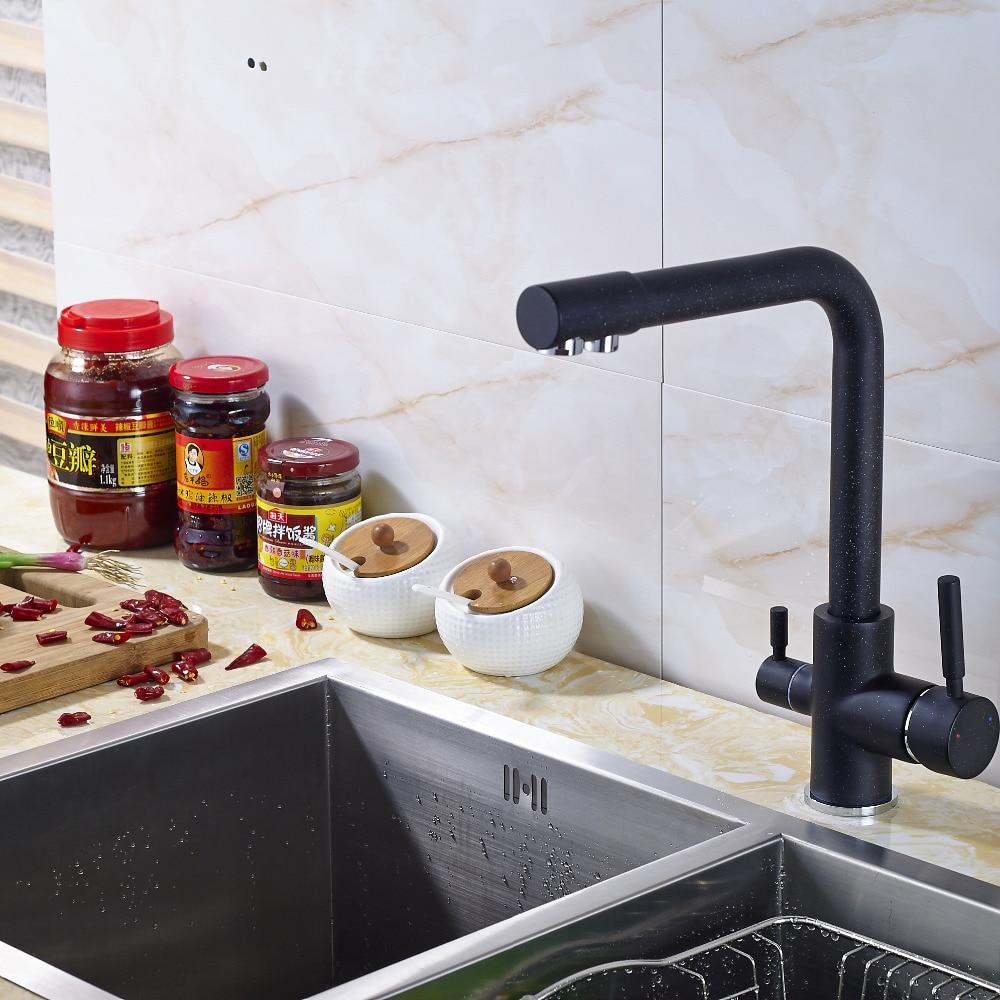 online get cheap oil rubbed bronze kitchen faucets aliexpress com