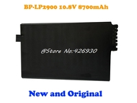 Laptop Battery For Getac V100 V1010 V200 B300 X500 S400 BP LP2900 10.8V 8700mAh 94WH New and Original