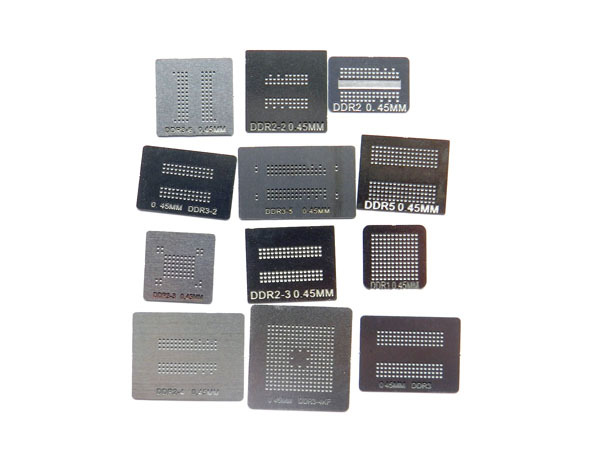 Envío gratis 12 unids / set plantillas de memoria calentamiento - Accesorios para herramientas eléctricas - foto 1
