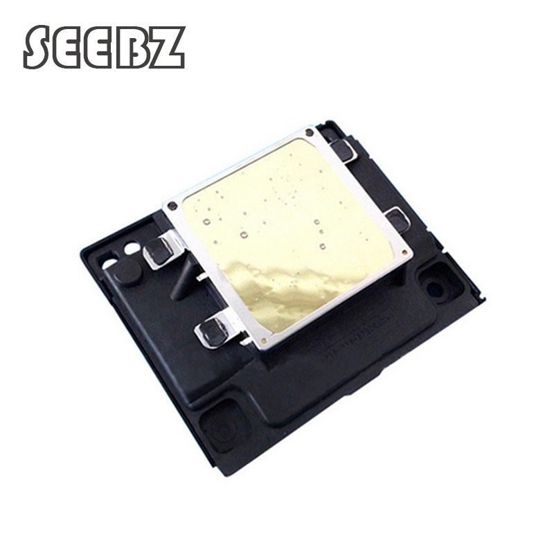 SEEBZ Original New Print head F190020 Compatible Printhead for WF-7520 WF-7521 WF-7015 WF-7510 7015 7510 high quality original printing head f190020 head print for for epson wf 7510 wf 7521 wf 7511 wf 7018 printers heads