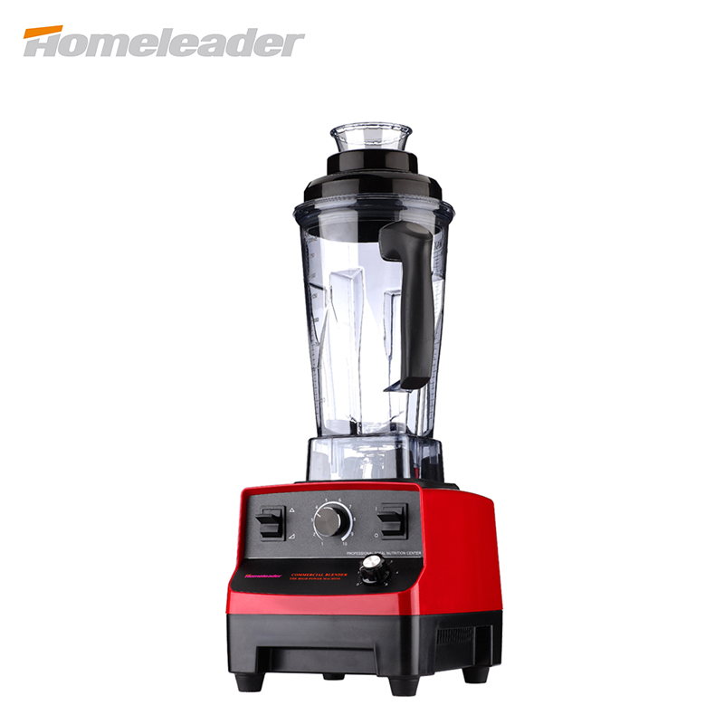 Homeleader professional smoothies power blender food mixer for Alpine cuisine power juicer