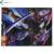 Marca Extraviar Daban Gundam MG 1/100 Semente Vermelha Montar Coleção Figura de Ação Dupla Espada Lutando Robô Brinquedos