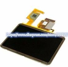 90% חדש LCD + מגע תצוגת מסך חלקים עבור CANON עבור EOS 70D עבור EOS70D עם תאורה אחורית