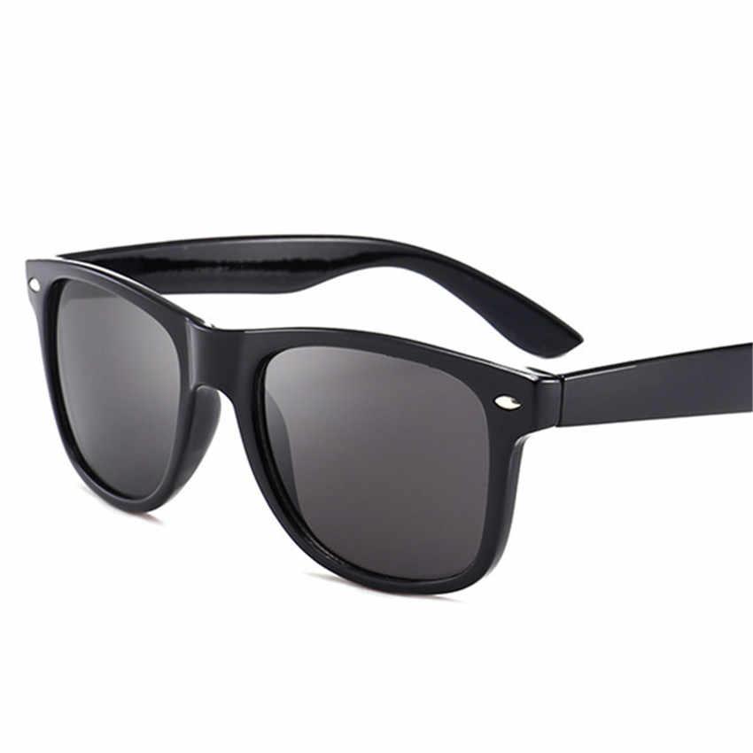 625a09aad9 Gafas de sol Retro hombres mujeres Retro marco negro rojo rosa gafas de sol  gafas Vintage