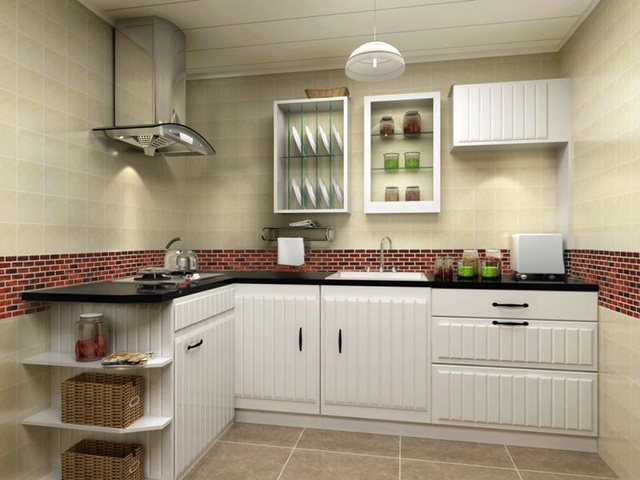 stick on backsplash tiles for kitchen free standing cabinets peel and wall 10 x10 wood adhesive tile pack of 5