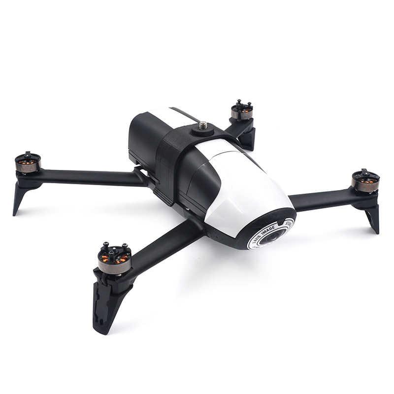 Полный-для Parrot Bebop 2 Drone аксессуары, запасные части держатель рамка фиксированные Аксессуары для 360 Gopro держатель камеры