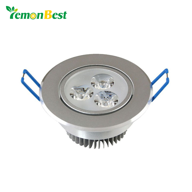 Lemonbest dimmable 9w 12w 15w led ceiling downlight led lamp lemonbest dimmable 9w 12w 15w led ceiling downlight led lamp recessed cabinet wall 100 245v mozeypictures Images