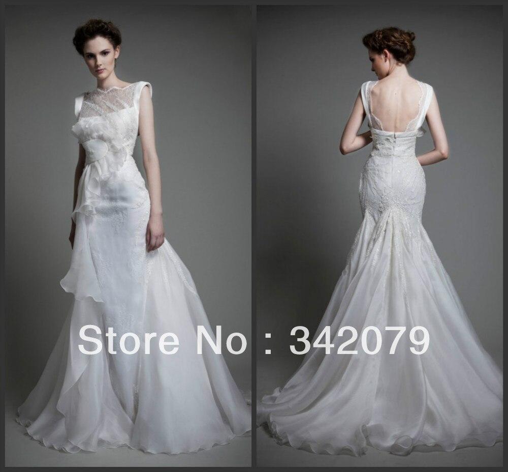 Diamante Wedding Dresses Promotion-Shop For Promotional