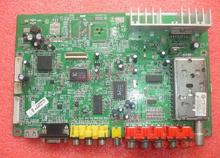 Original s16iw motherboard 5800-A8R010-02 26 matchs V260B1 chimei panel-L02