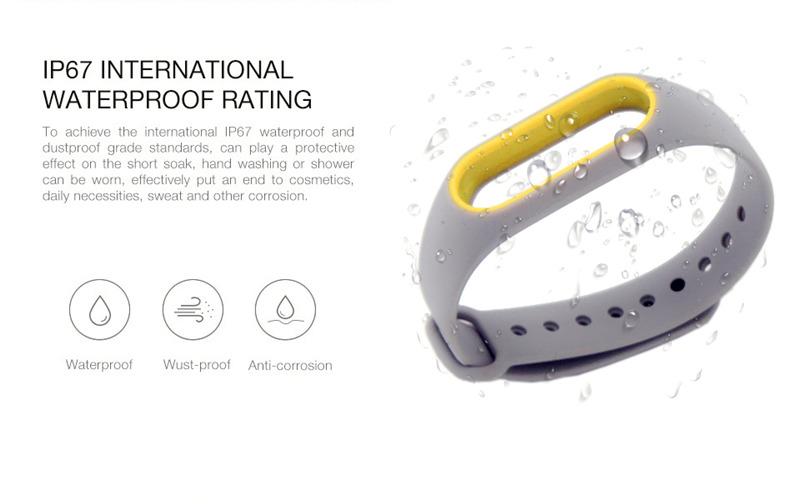 Global Original Xiaomi Mi Band 2 With Passometer Activity Tracker Xaomi Smart Bracelet Fitness Watch For Xiomi Miband2 Miband 2 44