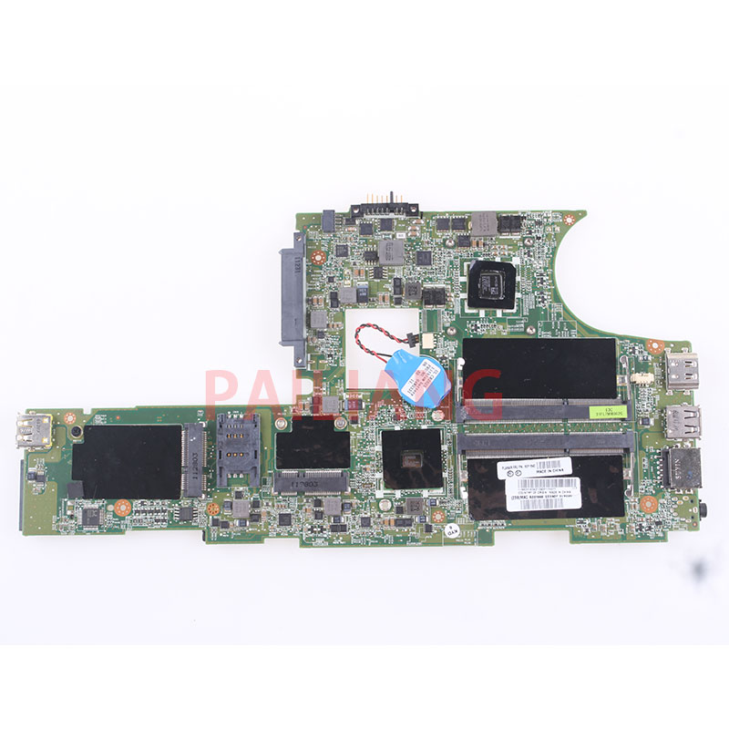 PAILIANG Laptop motherboard for Lenovo X120E PC Mainboard 63Y1640 DAFL7BMB8E0 tesed DDR3