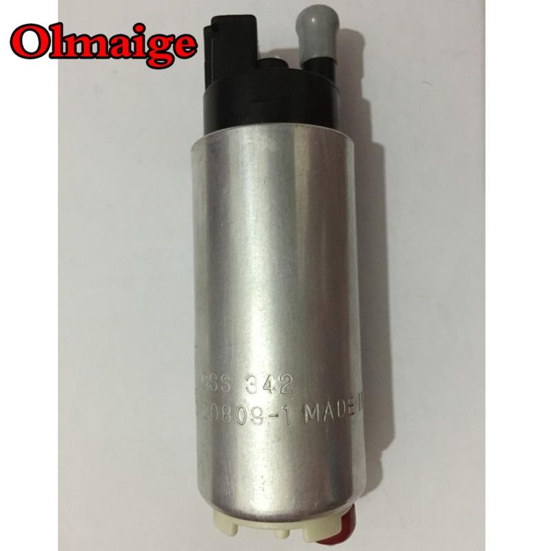 Ücretsiz kargo Evrensel İç gss 342 gss342 255lph yakıt pompası - Araba Parçaları - Fotoğraf 3