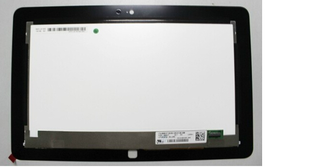 100% Original LCD Assembly For De ll Latitude 10 ST2 LCD touch Screen digitizer LP101WH4 SLA6 replacement repair panel prorab 6408 нк
