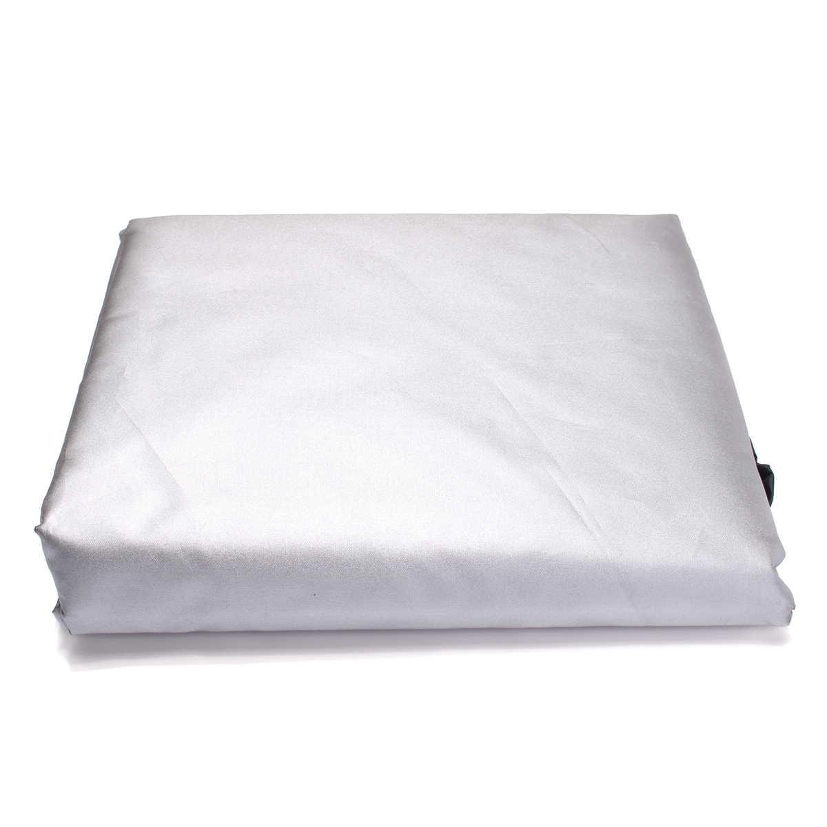 36 حجم غطاء في الهواء الطلق مقاوم للماء الأثاث غطاء أريكة كرسي غطاء الطاولة حديقة الباحة الشاطئ حامي المطر الثلوج الغبار يغطي