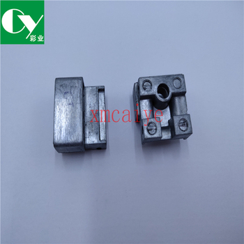 DHL free shipping 00.580.4129,00.580.4128,00.580.4473 air plate clamp For CD102 SM102 SM74 SM52 connector фото