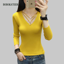 BOBOKATEER winter turtleneck pull femme hiver clothes women knitted pullover sueter mujer invierno 2019 christmas sweater