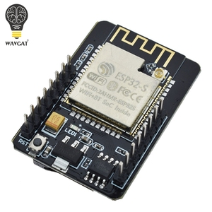 Image 3 - ESP32 CAM ESP 32S WiFi Modulo ESP32 seriale a WiFi ESP32 CAM Bordo di Sviluppo 5V Modulo della Macchina Fotografica di Bluetooth con OV2640