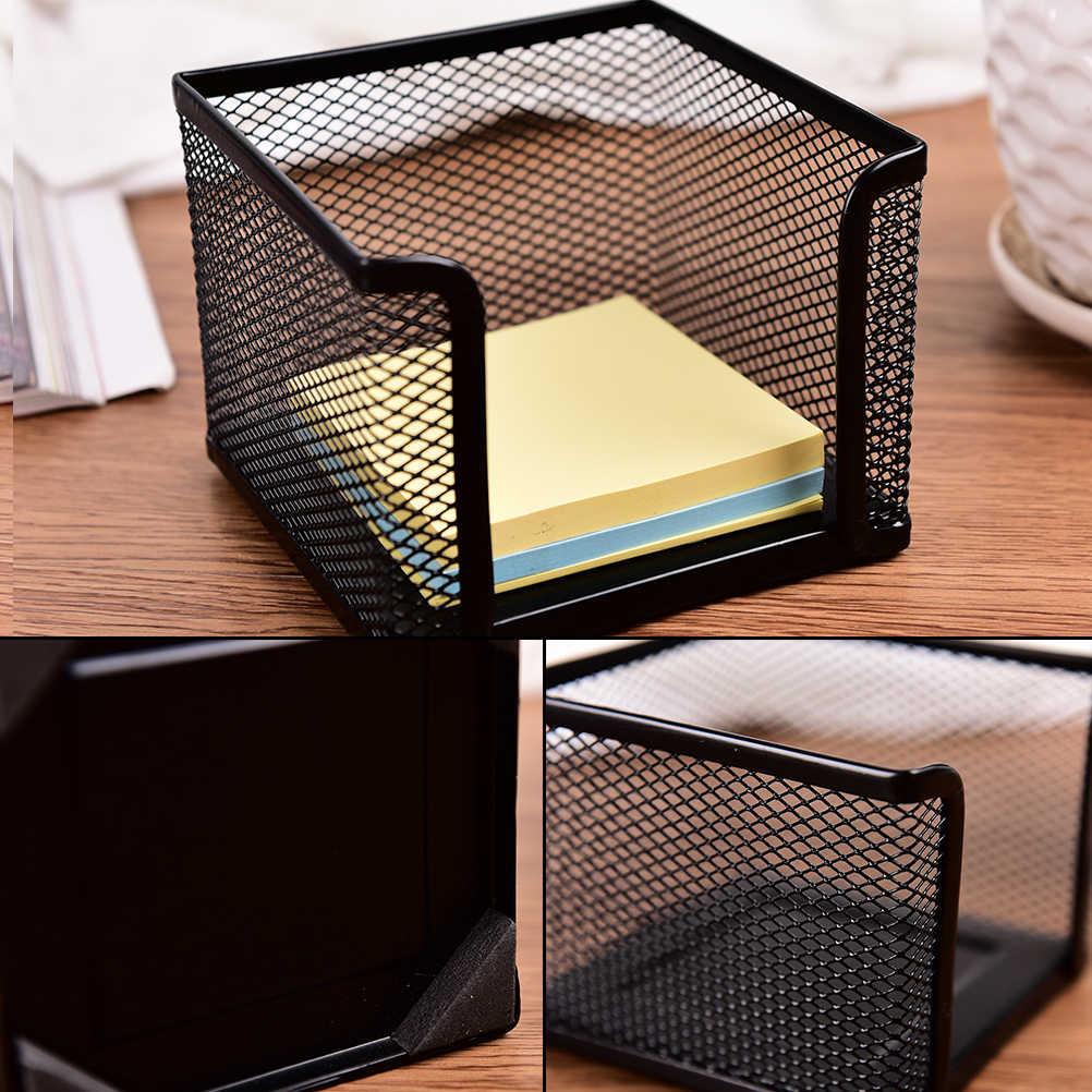 متعددة الوظائف ماكياج صندوق مستحضرات مكتب قرطاسية حامل حامل المفكّرة القلم بطاقة صندوق تخزين مكتبي المنظم درج