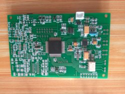 TDC-GP22 Development Board for Cable Length and Laser Ranging