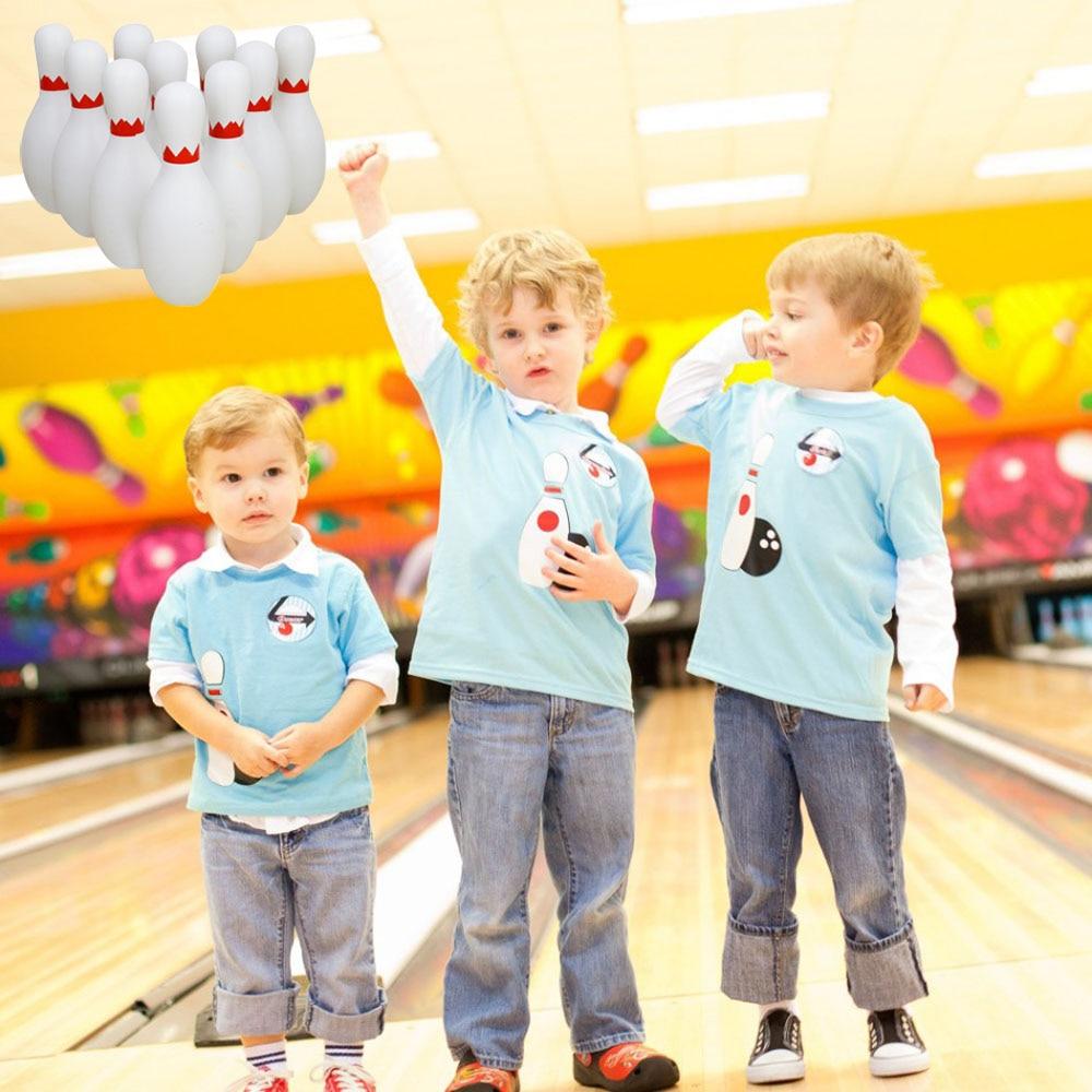 Seturi pentru copii Blow Set de jucărie clasic Sport Indoor 10 Pene - Sport și în aer liber
