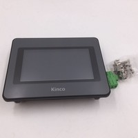 Kinco MT4434TE HMI 7 TFT 800*480 7 inch With Ethernet 1 USB Host Expandable memory Touch Screen Original New in box