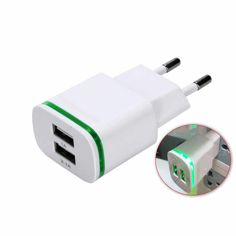USB-C نوع C 2A سريعة شاحن و مزامنة بيانات USB لسامسونج غالاكسي S9 S9 + S8 S8 + زائد ملاحظة 8 تبويب S3 T820 T825 A3 A5 A7 2017