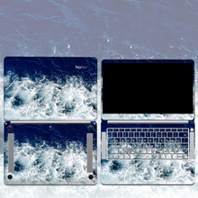 Colorful Laptop Sticker for Huawei Matebook X Pro 13.9 inch Skin honor MagicBook 14 Notebook Cover