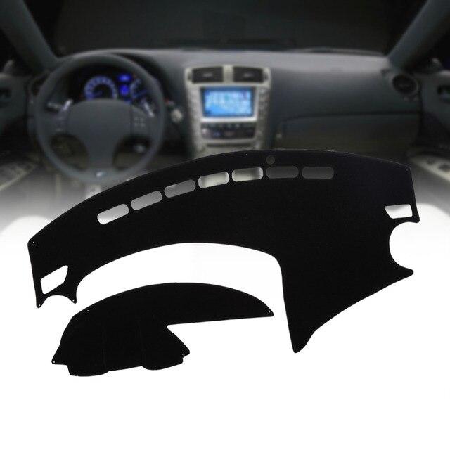 Dashboard Cover Dash Mat Sun Shade Carpet Pad Auto Car Fit For MAZDA 3 09-13