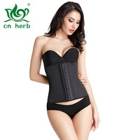 Cn Herb Steel Slimming Fat Belly, Rubber Body Sculpting Belt, Latexcorset Natural Latex Corset