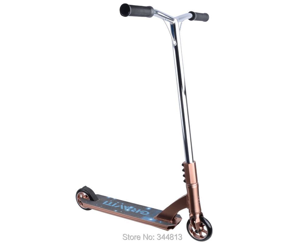 Free shipping professional extreme scooter bmx scooter