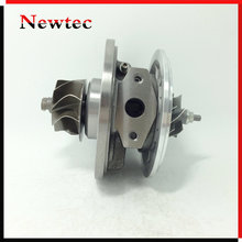 Auto Parts Repair Small Turbocharger GT1849V 717625 717625-0001 Turbo CHRA Cartridge for Opel Astra G 2.2 DTI Turbo Chargers