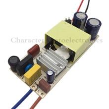 10PCS High Quality 50W LED Driver Light Lamp Chip for Transformers Power Supply 15A Input 110V-240V Output AC28-36V