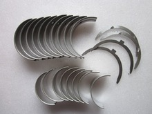 Taishan tractor parts, Taishan FD495, the set of bearing with thrust rings, standard size (0.00 model)