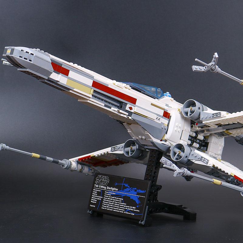 DHL-Lepin-05039-1616-st-cke-Stern-Spielzeug-Wars-Die-10240-X-Fl-gel-Rot-F (4)