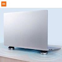 Новая охлаждающая подставка под ноутбук Xiaomi Mijia Hagibis магнит Адсорбция физическое охлаждение стабильная противоскользящая научная защита г...