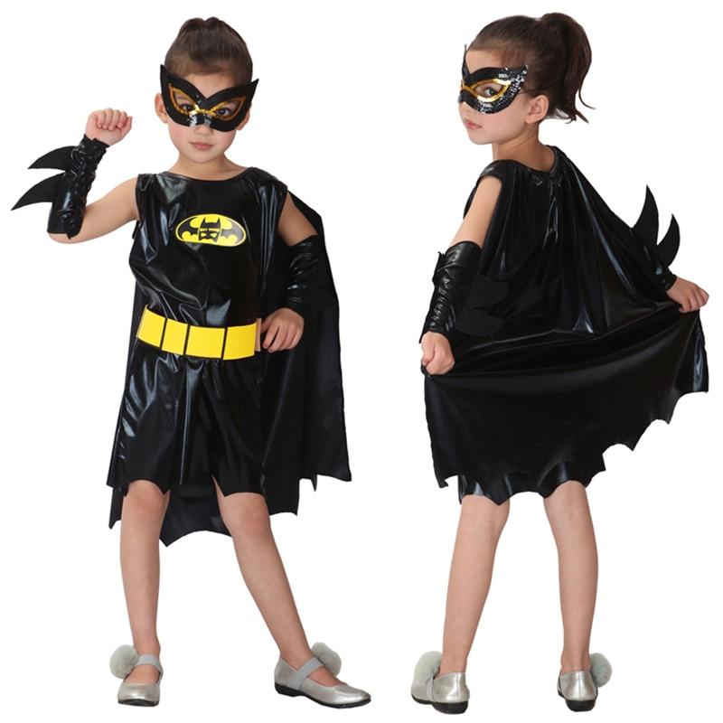 Detail Feedback Questions About Halloween Christmas Batman Girls