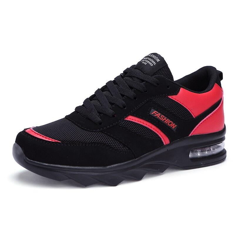 Профессиональные кроссовки для Для мужчин осень подушки Для женщин кроссовки Открытый Спорт Для мужчин обувь мужской женский прогулочная ...