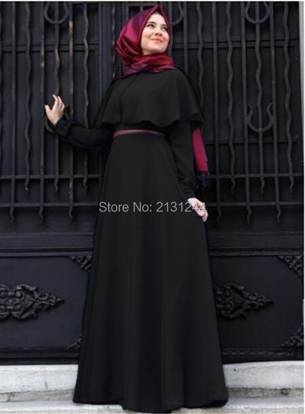 hijabi dress605