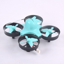 RC con Quadcopter 6