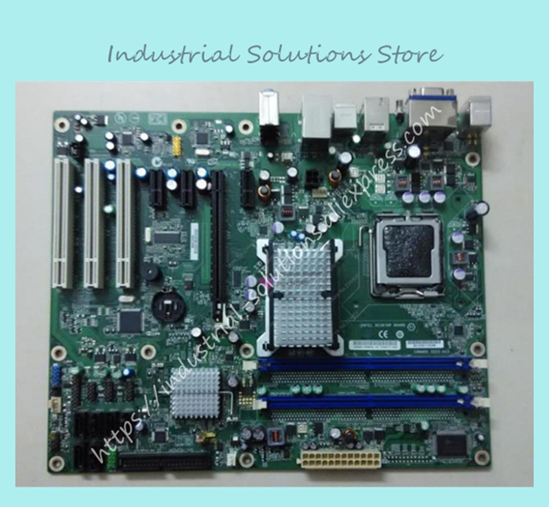 DG43NB g43 motherboard x4500 board 775 support ddr2 well tested working motherboard for 501 7917 fire x4170 x4270 x4275 well tested working