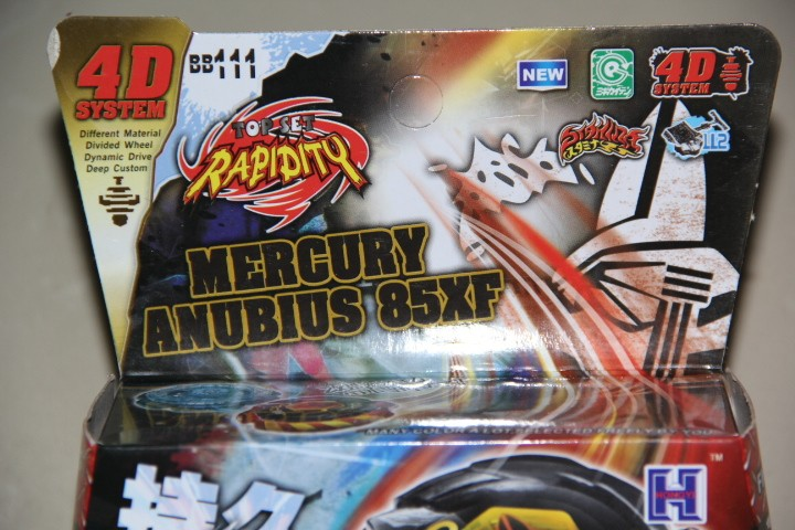 1pcs-Beyblade-Metal-Fusion-Beyblade-Mercury-Anubis-Anubius-Black-Red-Brave-Version-Limited-Edition-M088 (2)