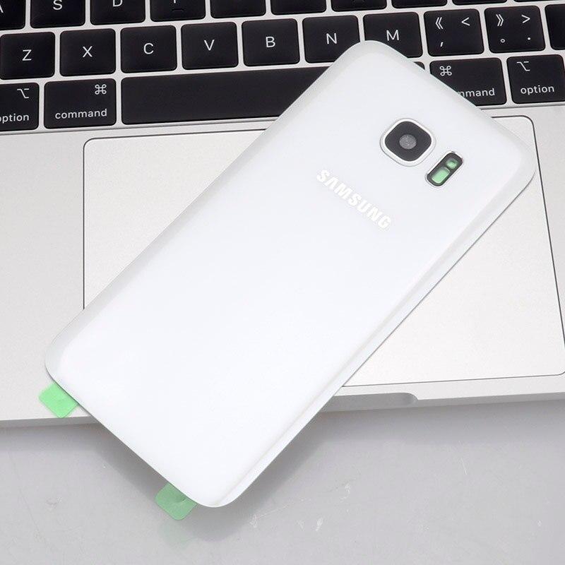 S7 edge White