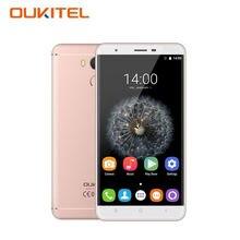 Oukitel U15 Pro 5.5″ Smartphone Octa Core 4G LTE MTK6753 3GB RAM 32GB ROM Dual SIM 16.0MP GPS 3000mAh Mobile Phone Android 6.0